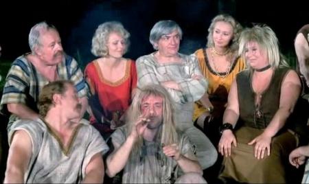 replique de la mort qui tue,jean jabely,roger carel,myriam salvodi,les gauloises blondes