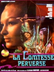 jess franco,lina romay,alice arno,howard vernon,tania busselier,robert woods,caroline riviere,kali hansa,countess perverse,erotique,comtesse perverse,zaroff,cannibalisme